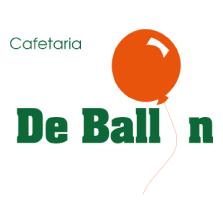 Cafetaria De Ballon Logo
